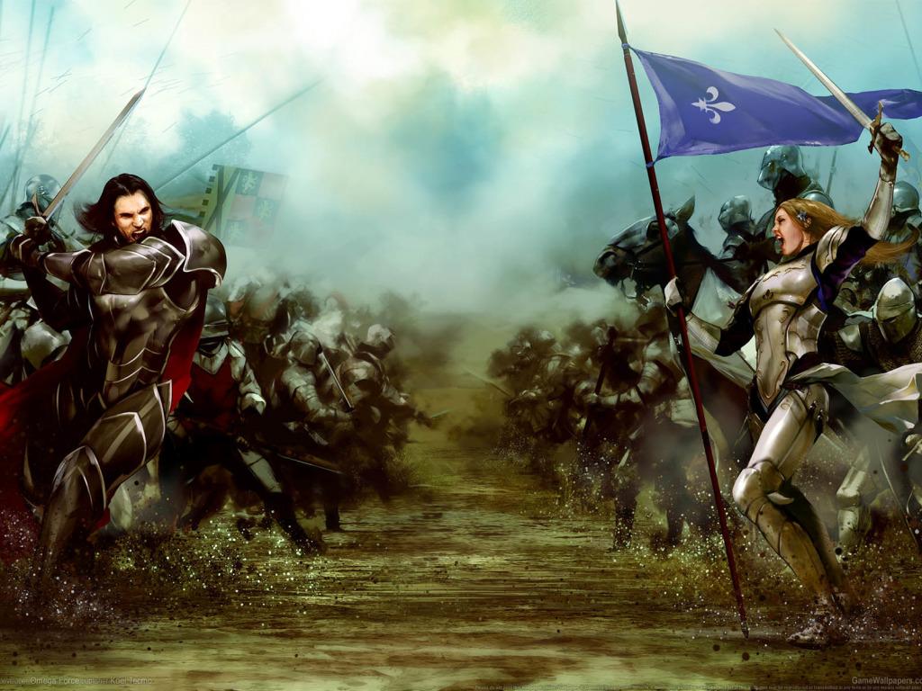 самый знаменитый картинки на тему средневековых сражений и фэнтези свежее белье