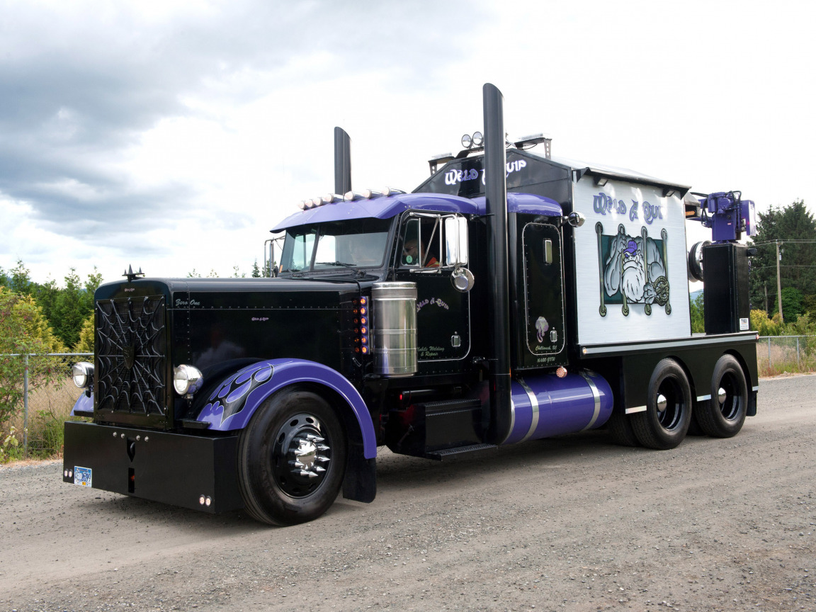 kenworth pickup truck images - HD2554×1699