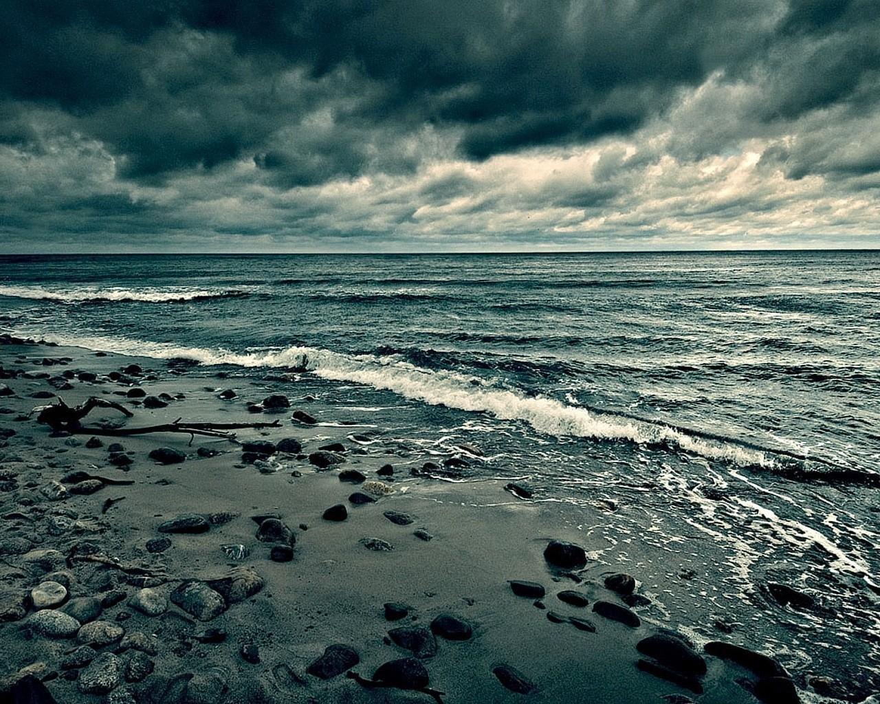 картинки грустного моря достойная перспективная