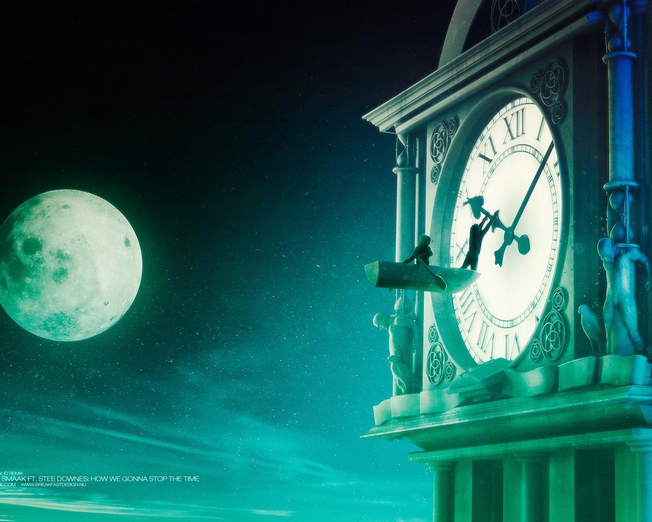 Я Могу Остановить Время Stop The Time