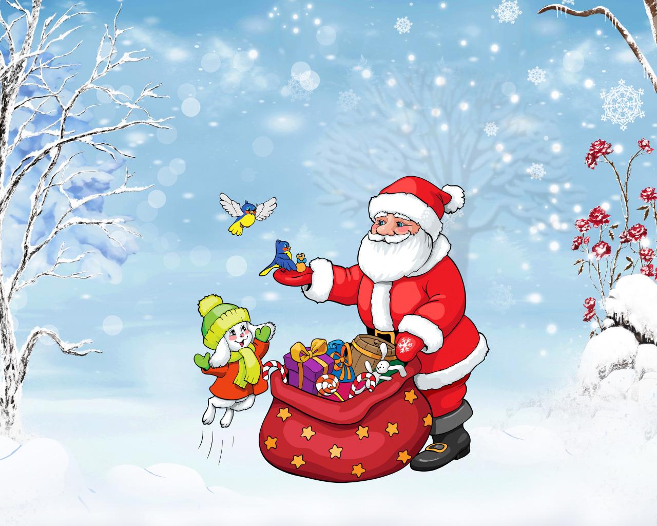 Картинки, картинки о зиме для детского сада