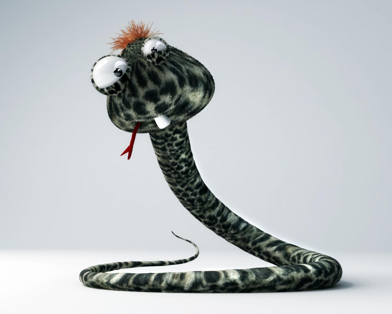 3d snake dancer adult video
