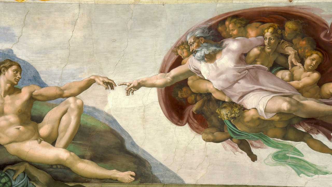 an introduction to the life of michelangelo buonarroti one of the greatest artists