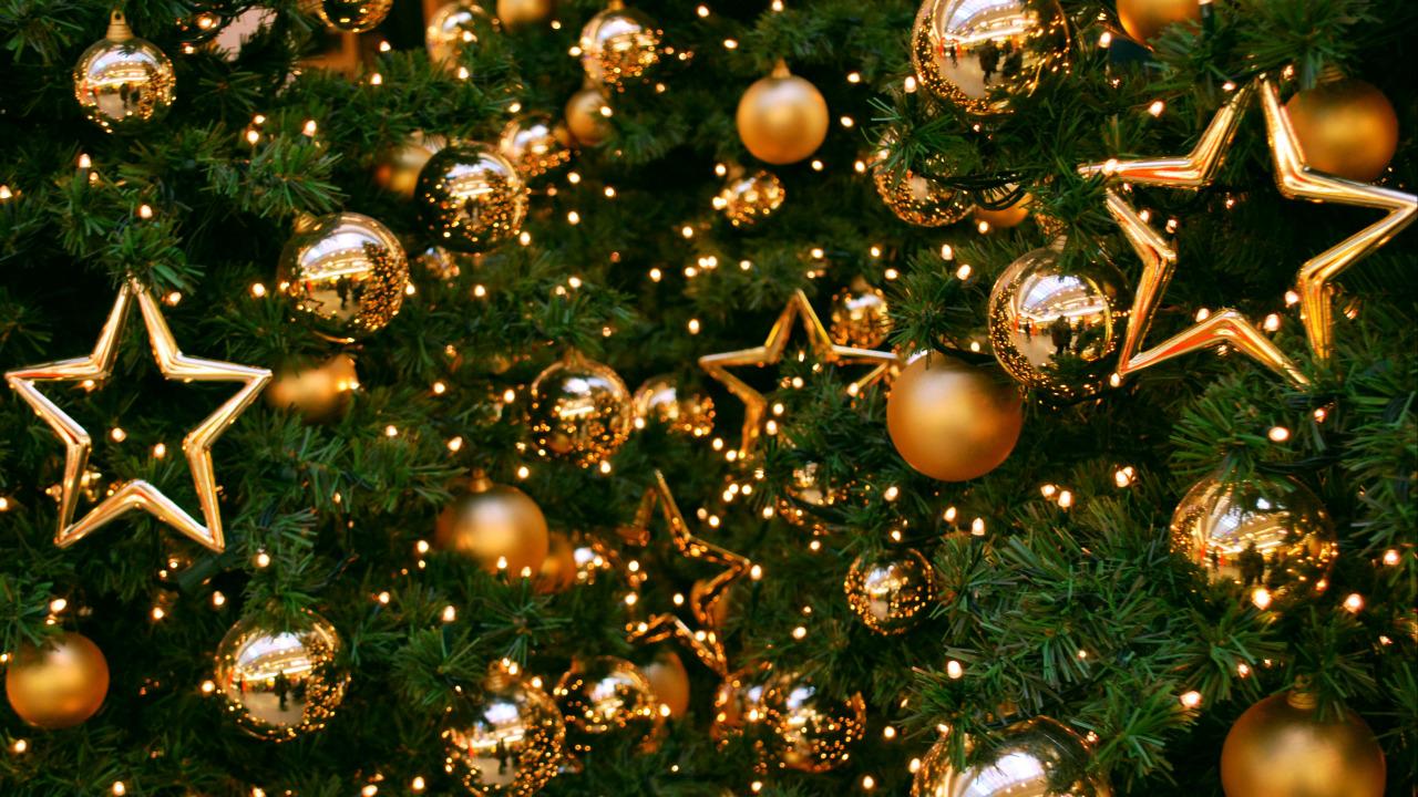 Почему елка является символом нового года