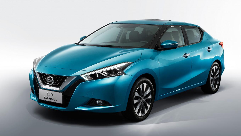 Модели автомобилей ниссан фото