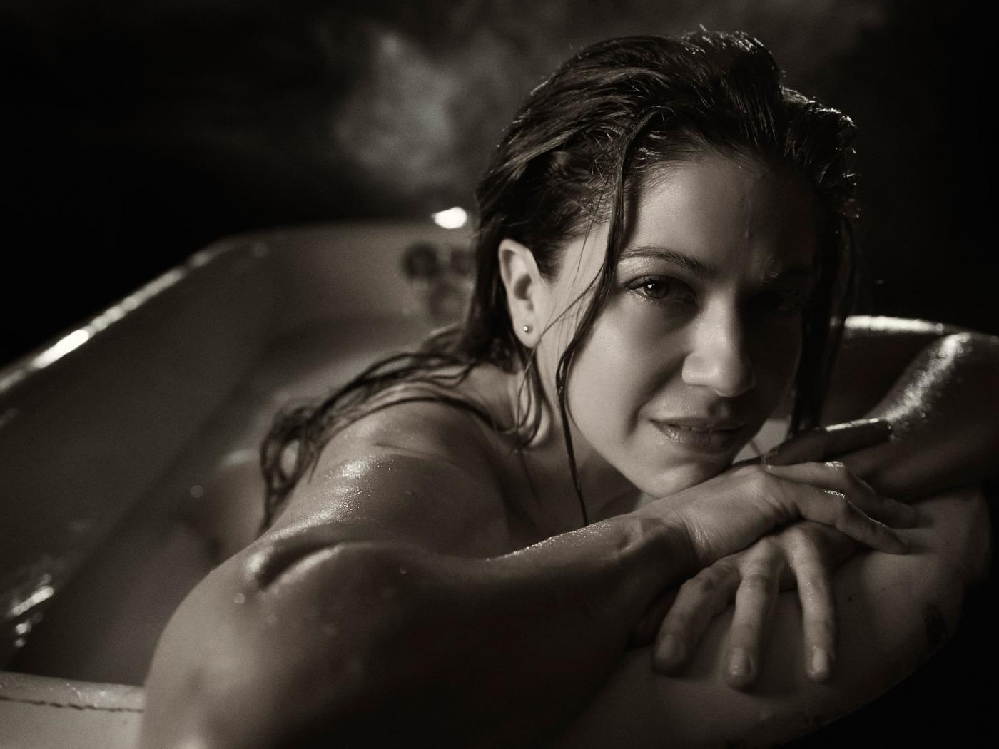 Luciana Carro Nude Photos 76