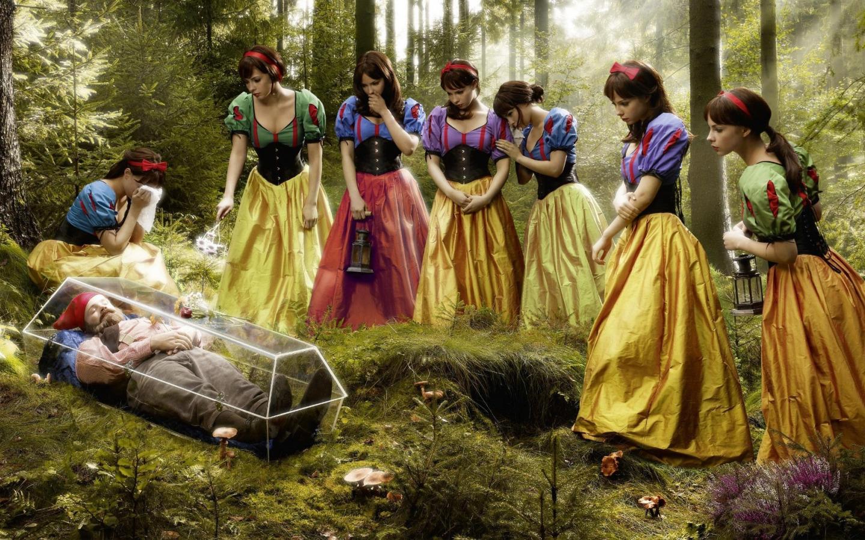 Kinky gnomes xxx gallery