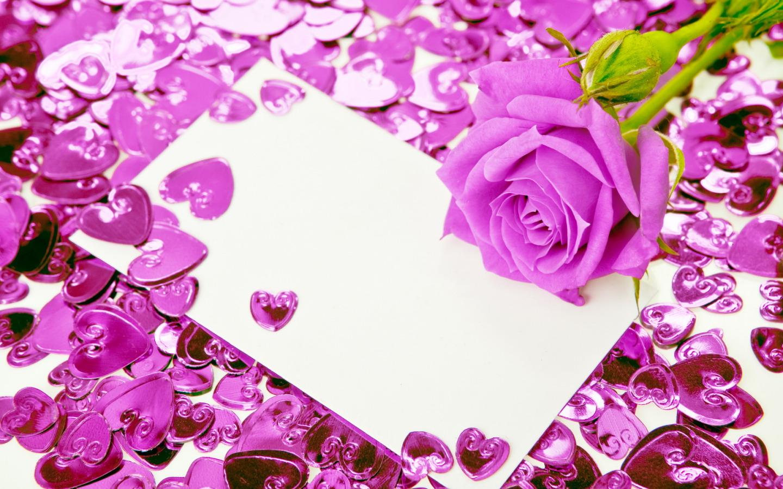 Открытка с 8 мартом для любимой жены, картинки