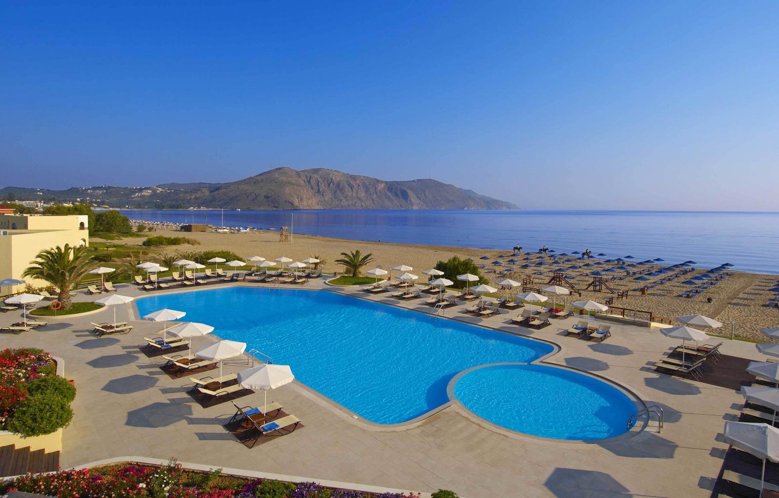 Крит отели для детей все включено