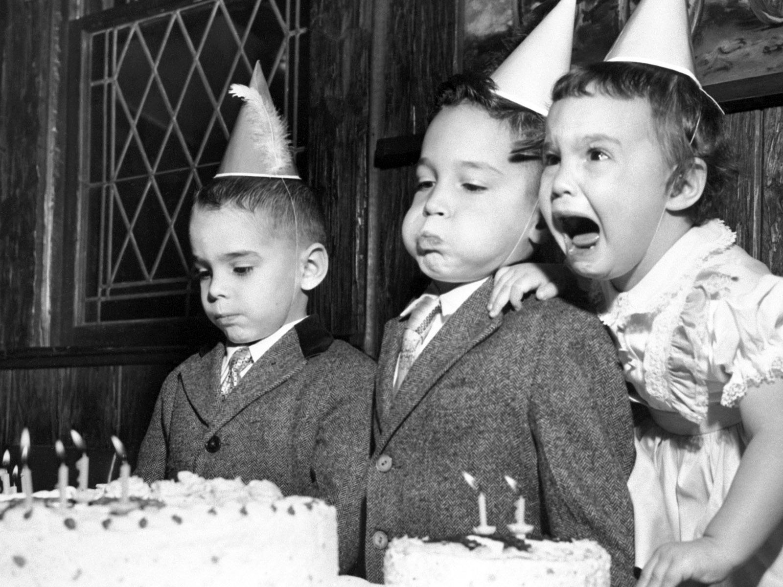 Нарисованные, смешные картинки с днем рождения малыш