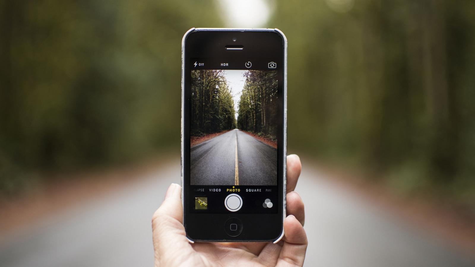 Как передать фото с компьютера на айфон описание квеста