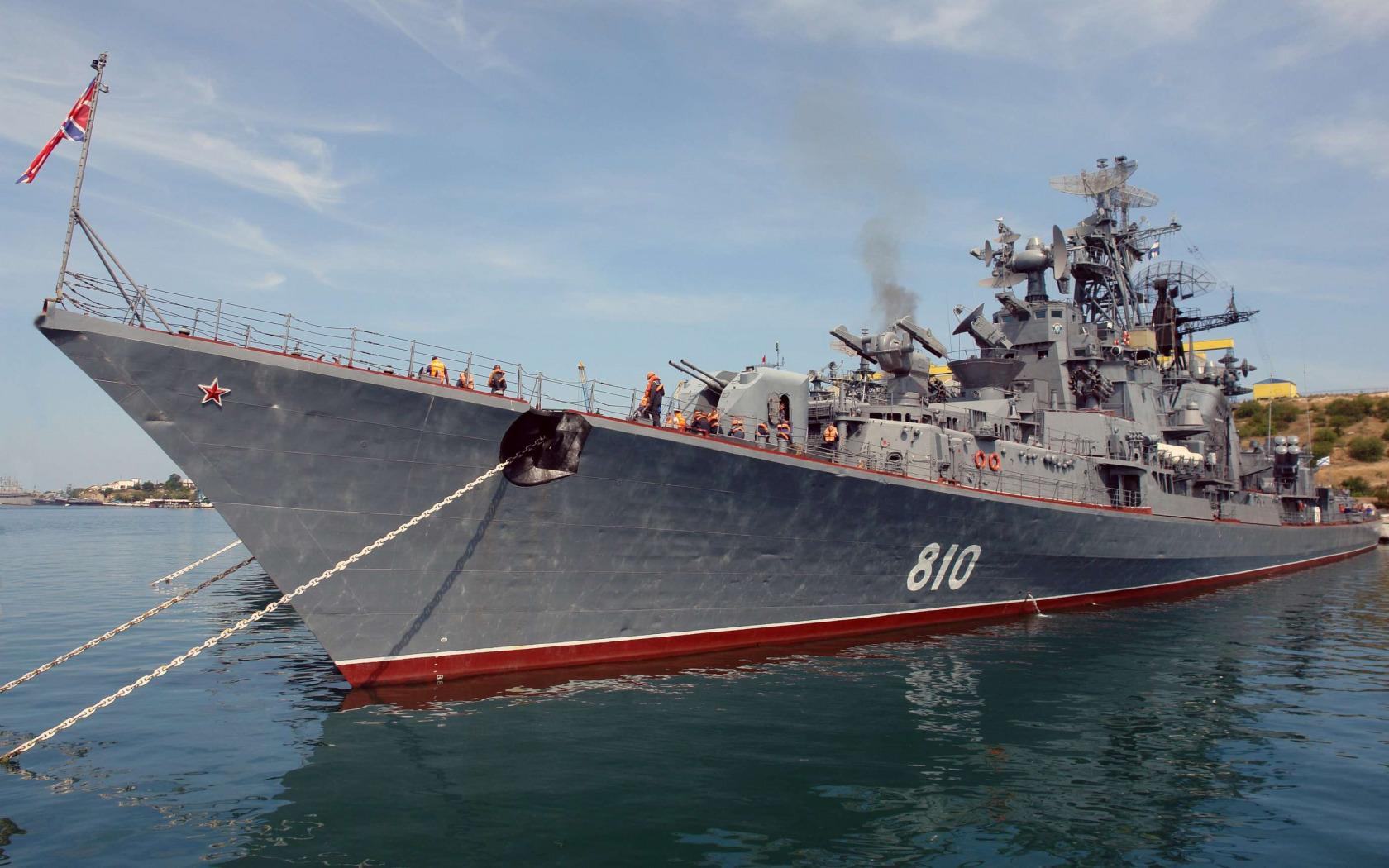 Russian Navy  battleshipscruiserscouk
