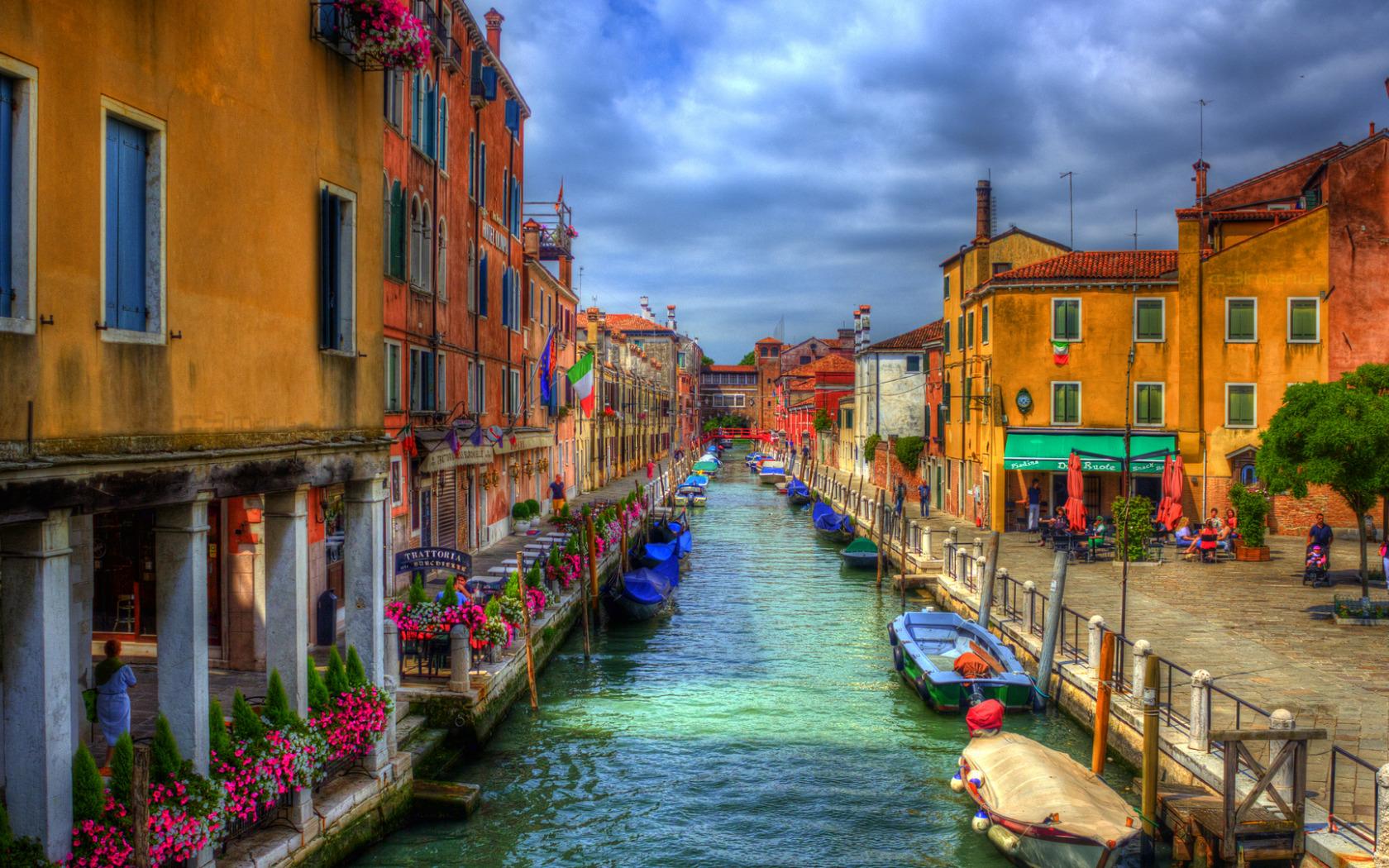 Дома италии