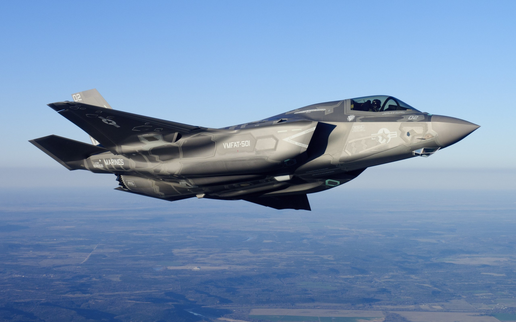 f 35 project