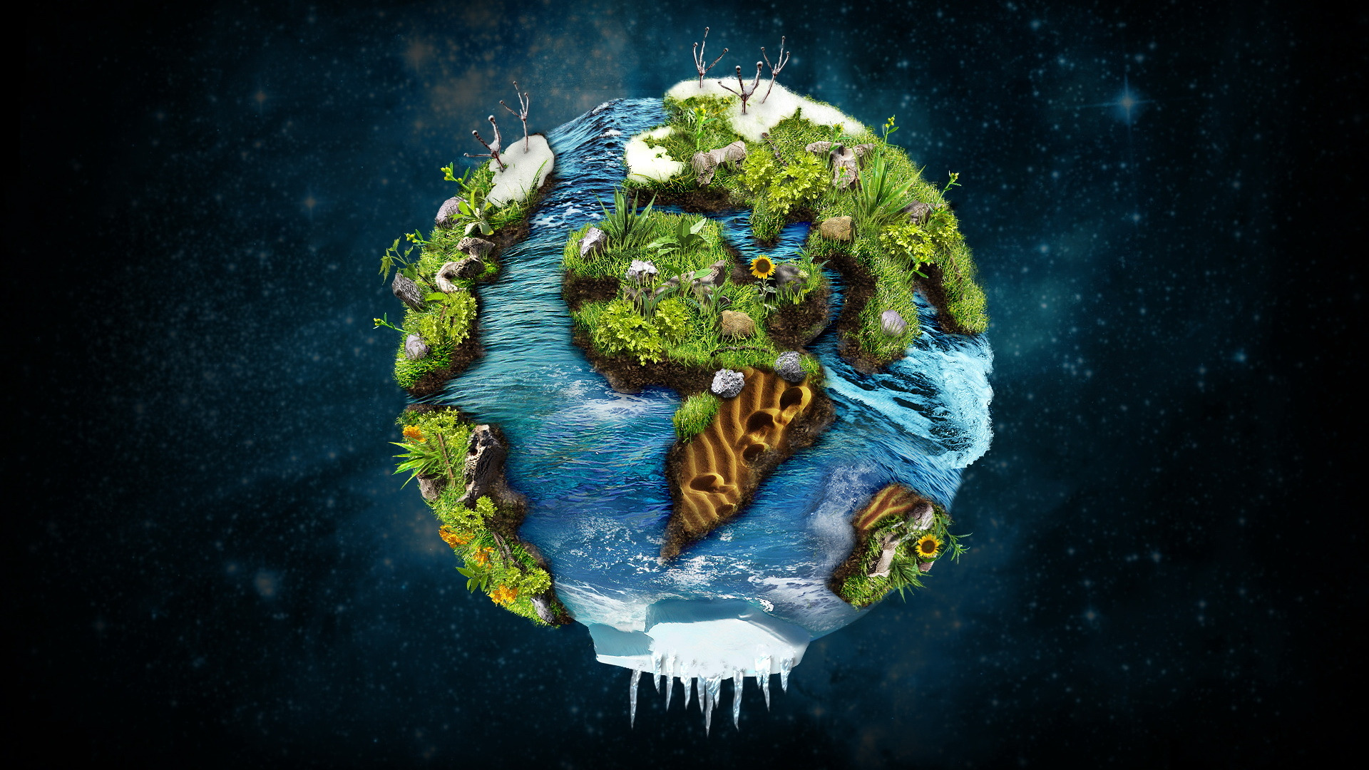 Экология космоса и картинки