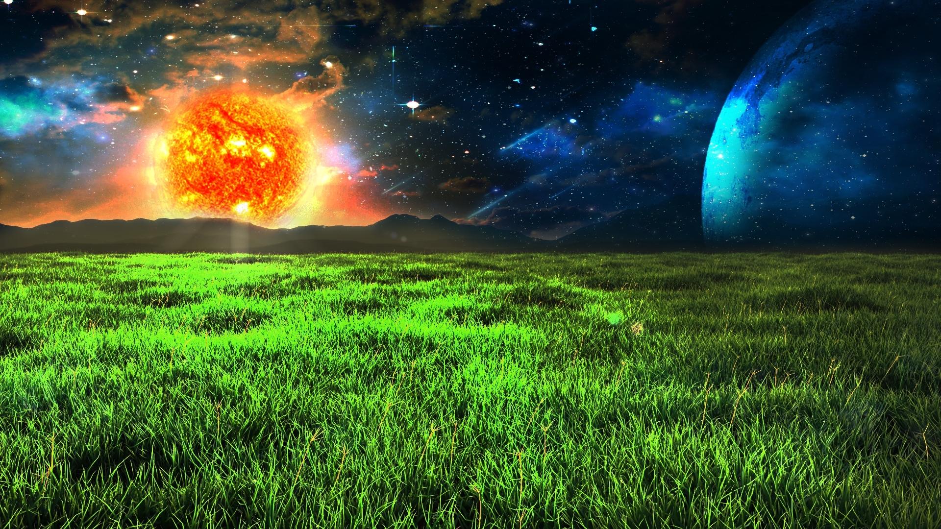 студии картинки на обои природа космос иммунологи, неонатологи