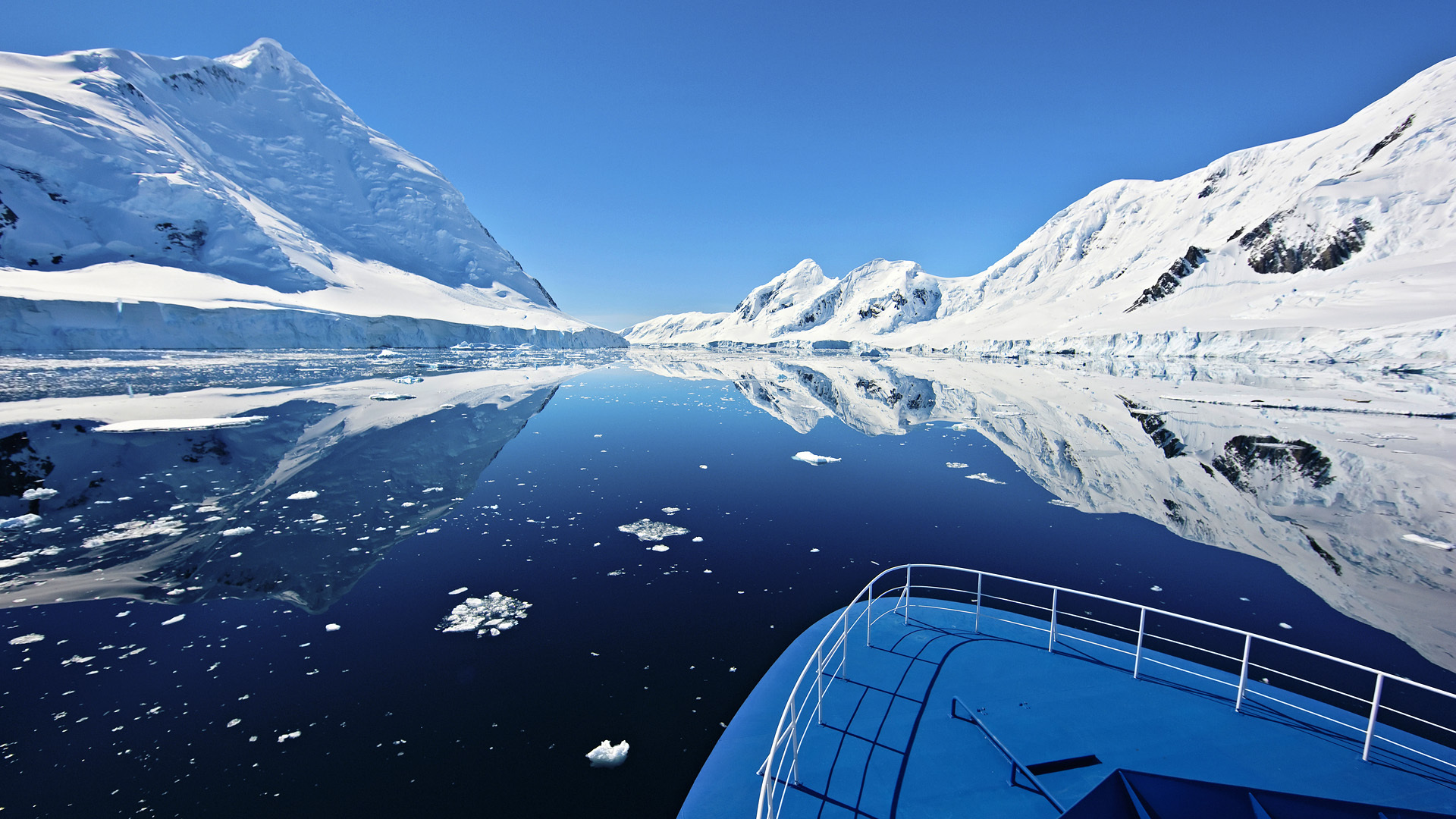 Арктика обои на рабочий стол