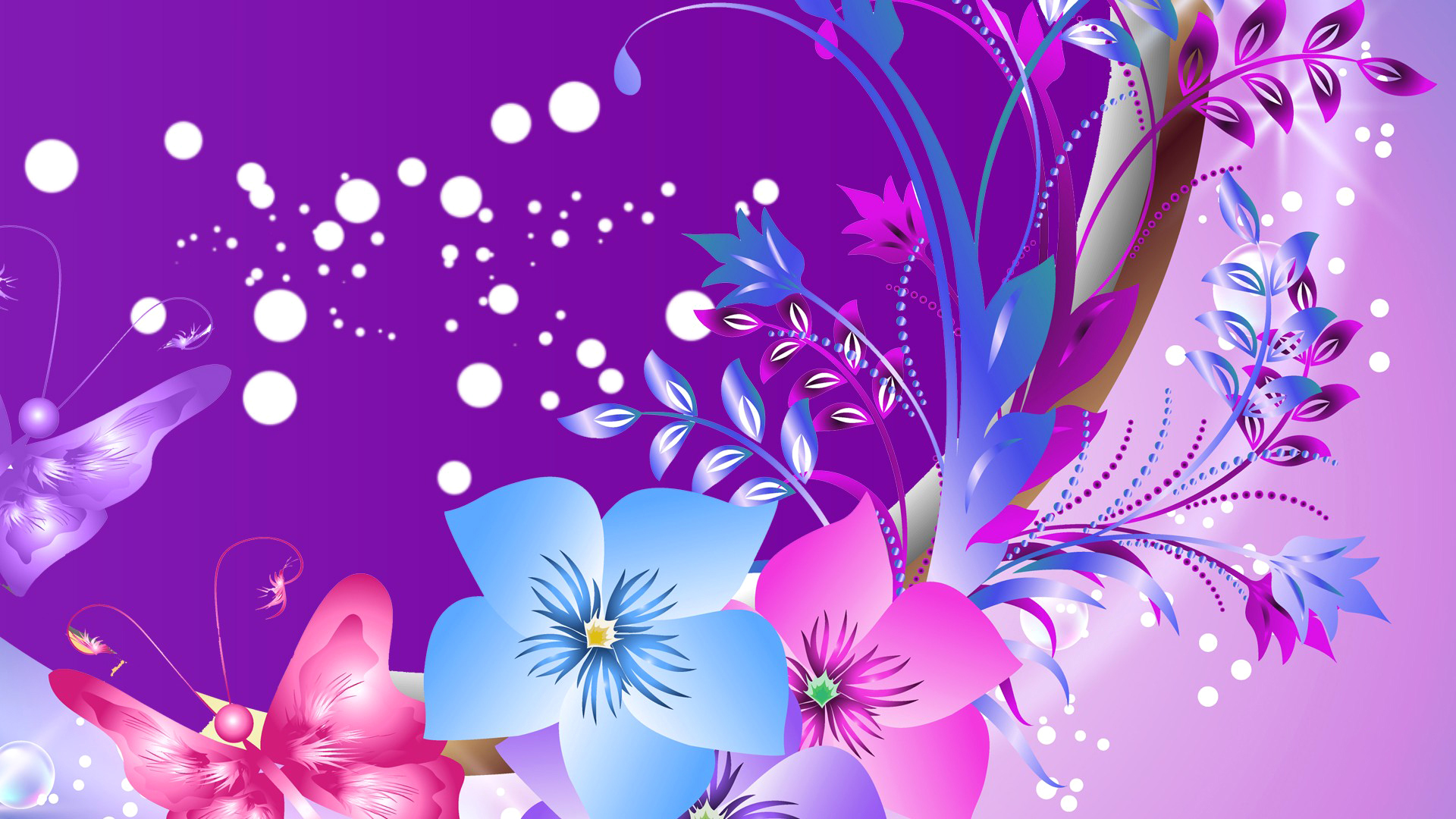 Красивые картинки с цветами для афиши целью