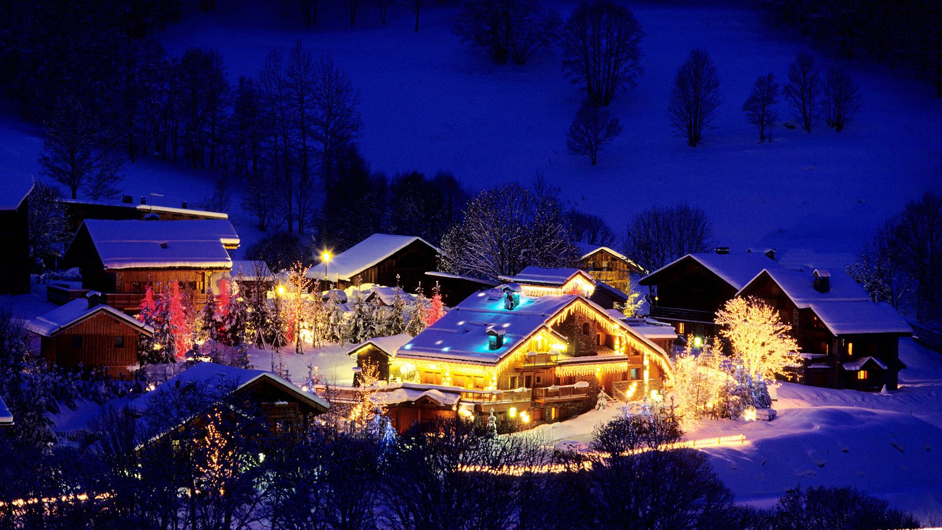 фото красивое зимнее с новым годом меняются