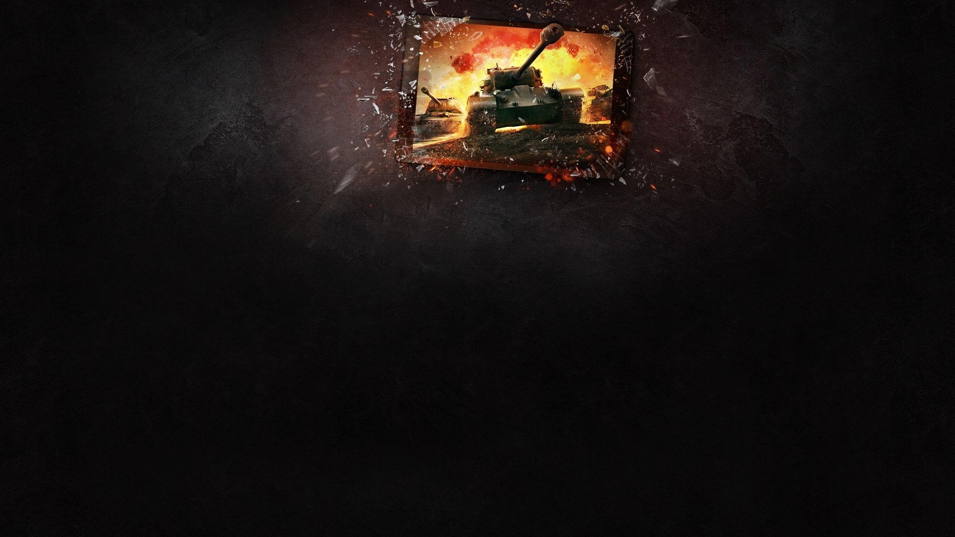 Фон картинки для мира танков
