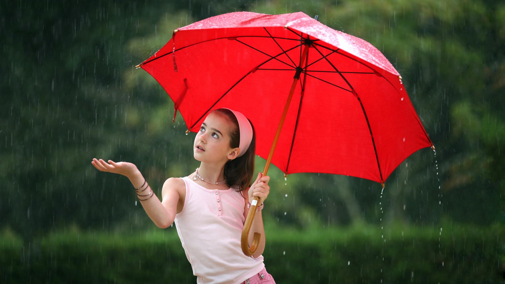 Картинки радоваться дождю