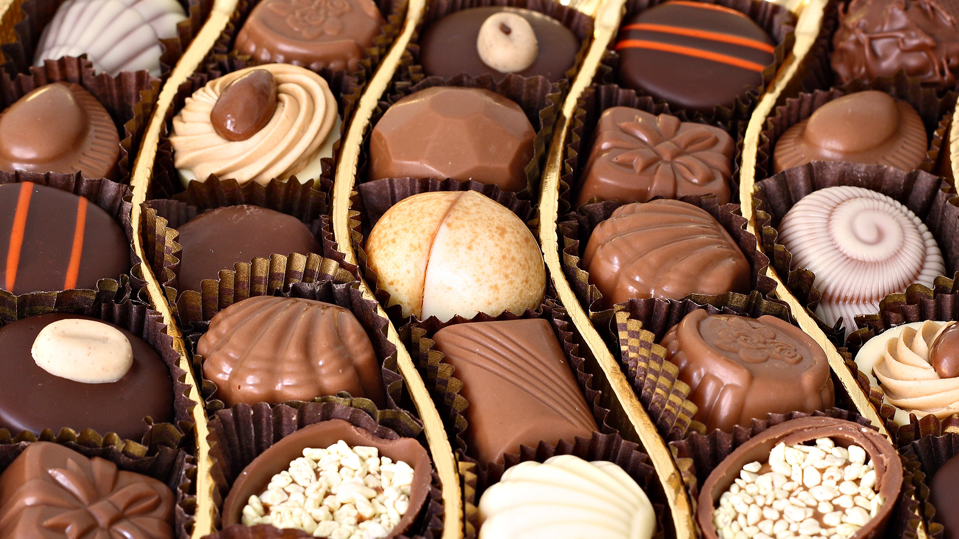 Картинки сладостей на рабочий стол