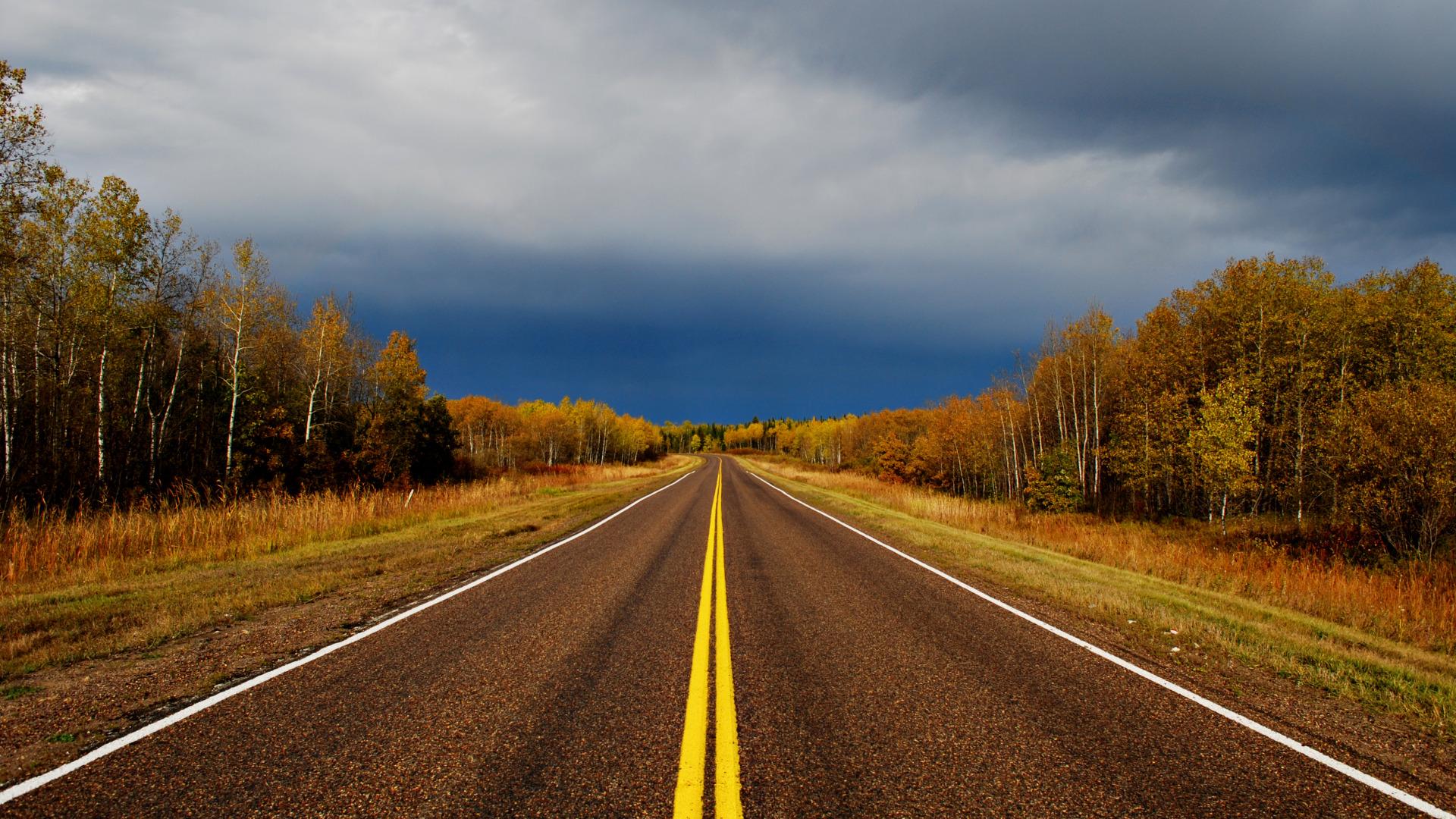 Картинки про дороги