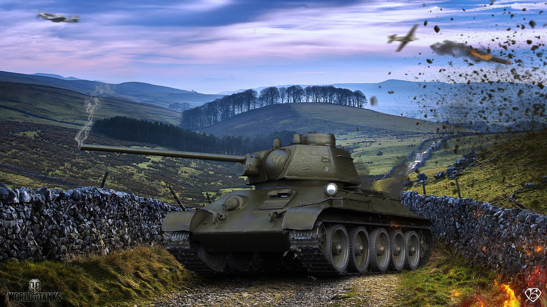этом видео танк картинки в мир танков фото ингредиентами
