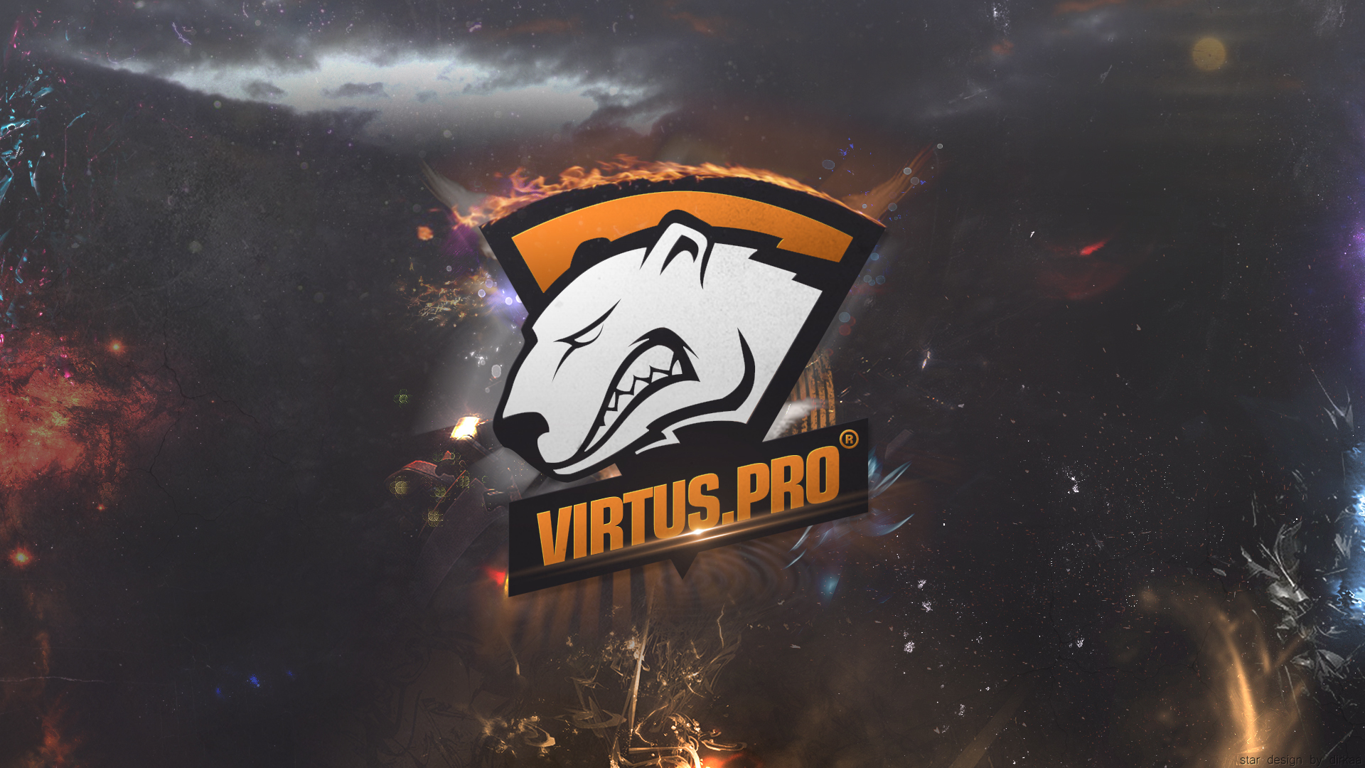 The International, Virtus.pro, Team Secret