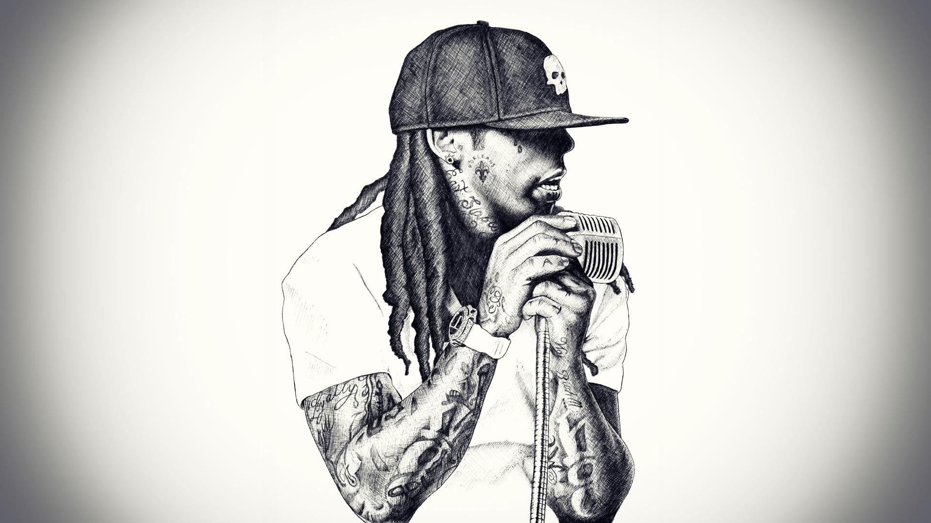 картинки про рэп это