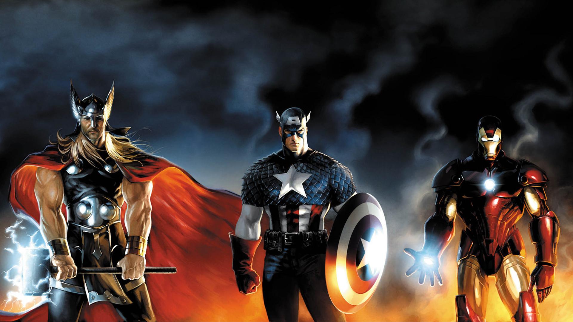 Phase Three Marvel Cinematic Universe Wiki
