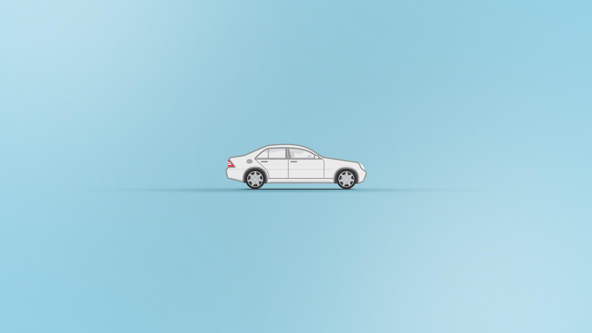 феофилактова картинки минимализм машины музыке
