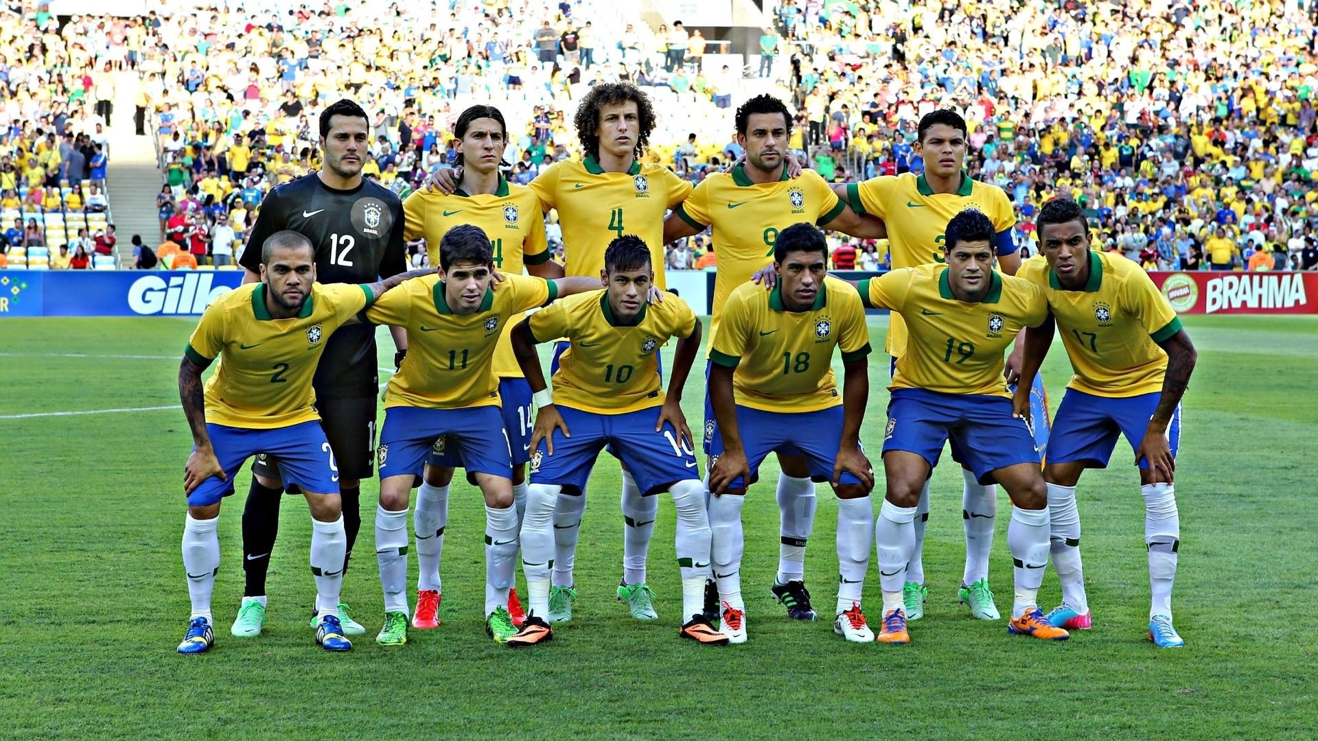 надо обои на рабочий стол бразилия футбол много нового фотоаппаратах