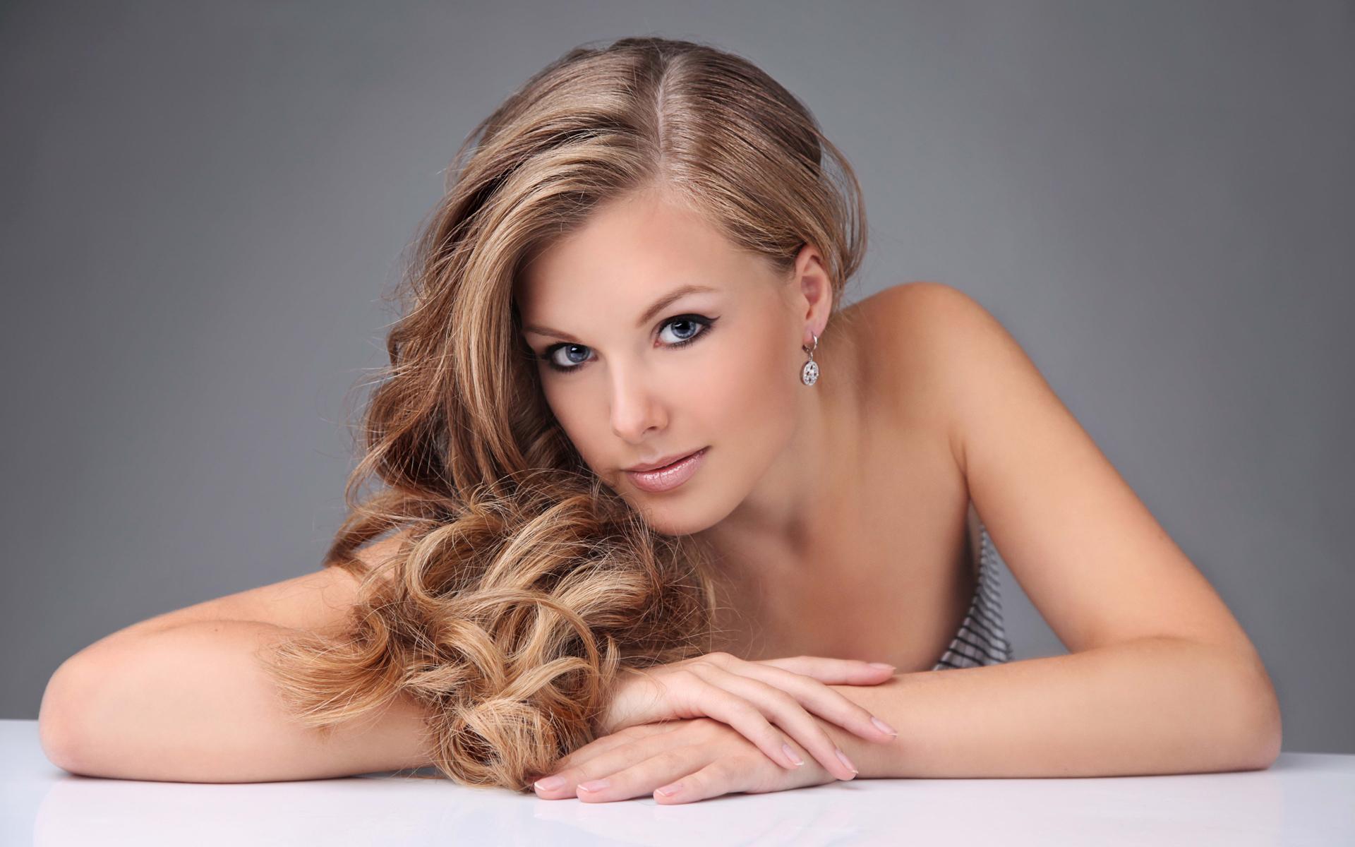 Выпадение волос у женщин кормящих грудью