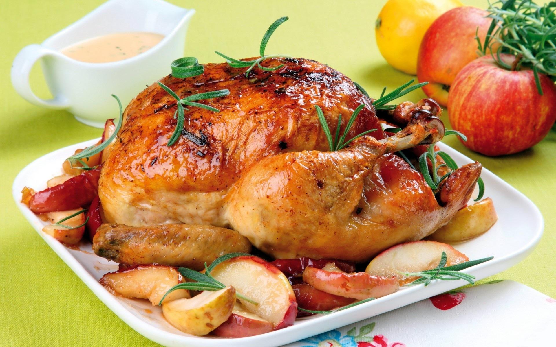 картинки с блюдами из курицы
