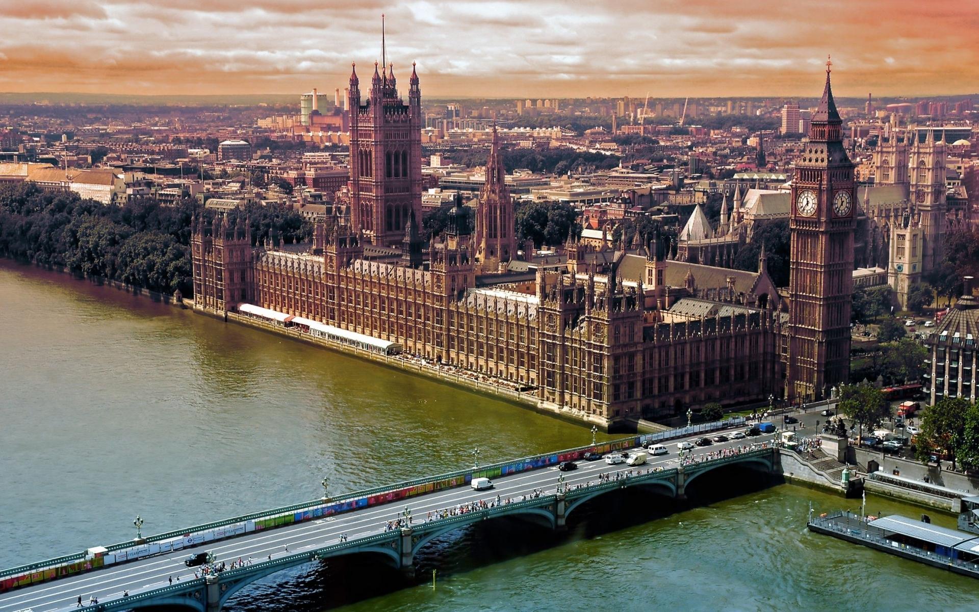 Картинки для рабочего стола столицы мира