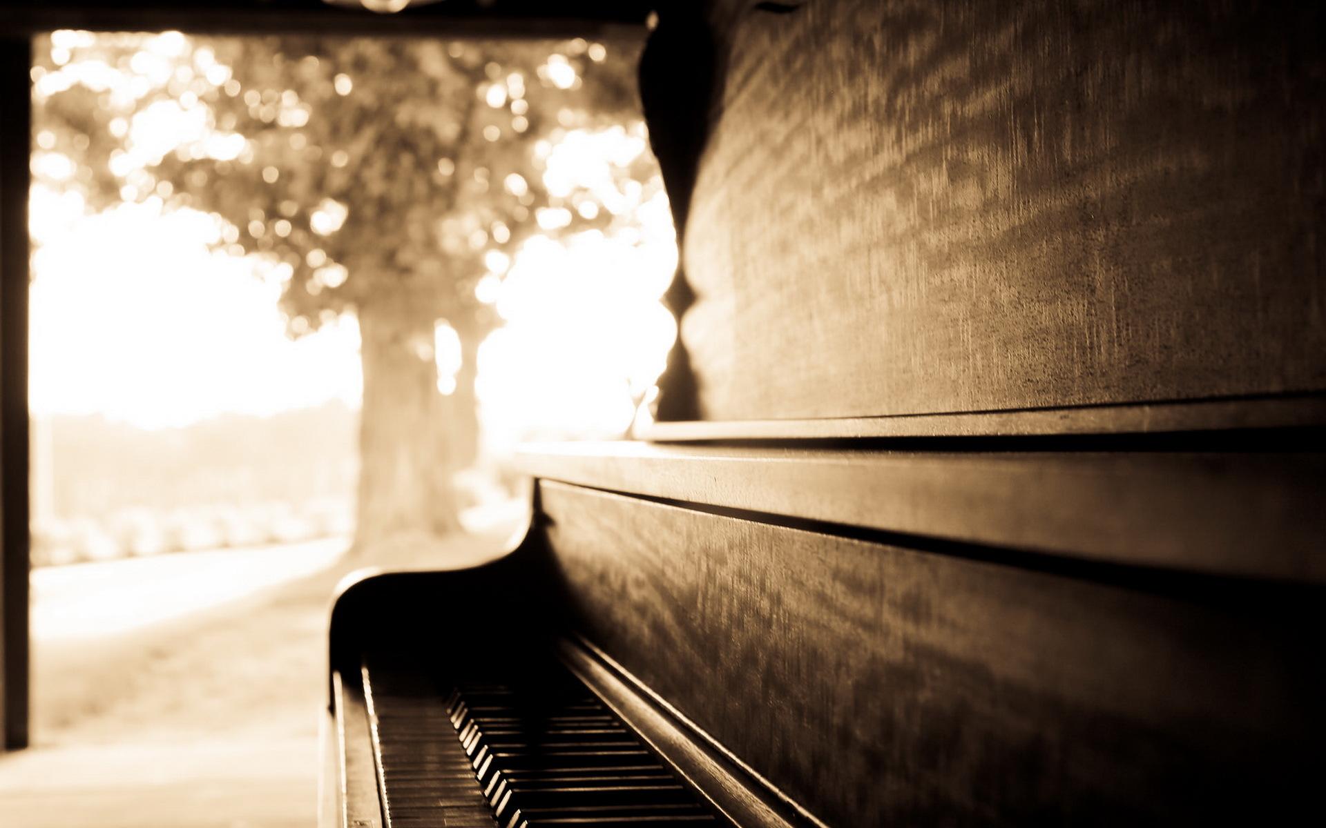 Картинки рояль и природа