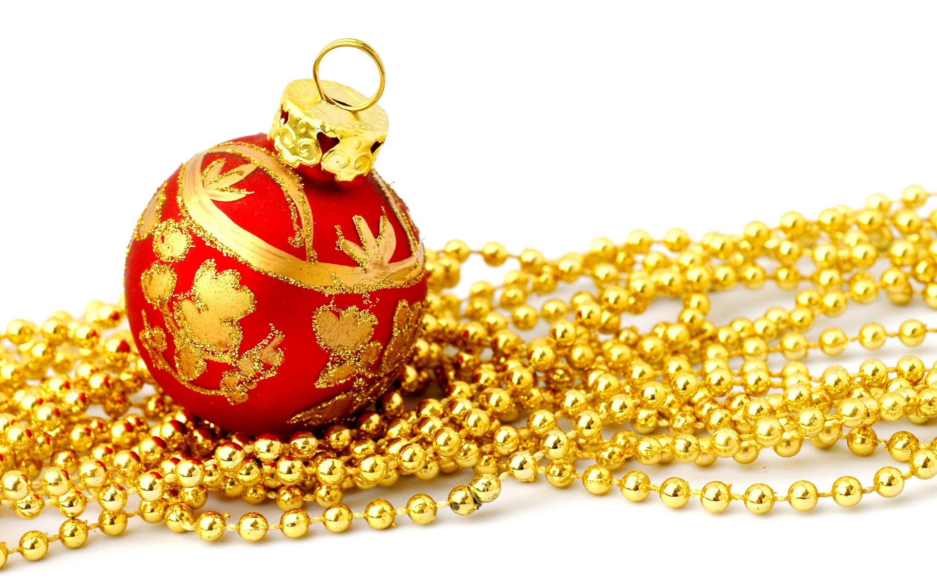 Золотые украшения для открыток, аниме рождество