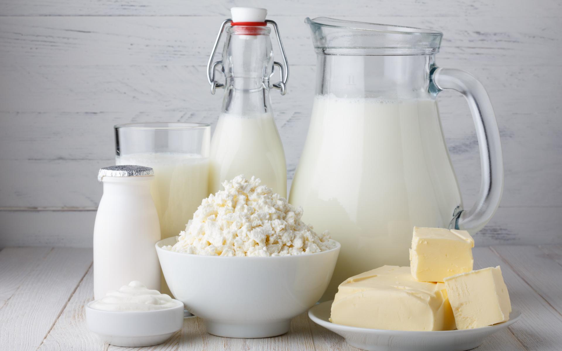 Как сделать сметану из молока коровьего
