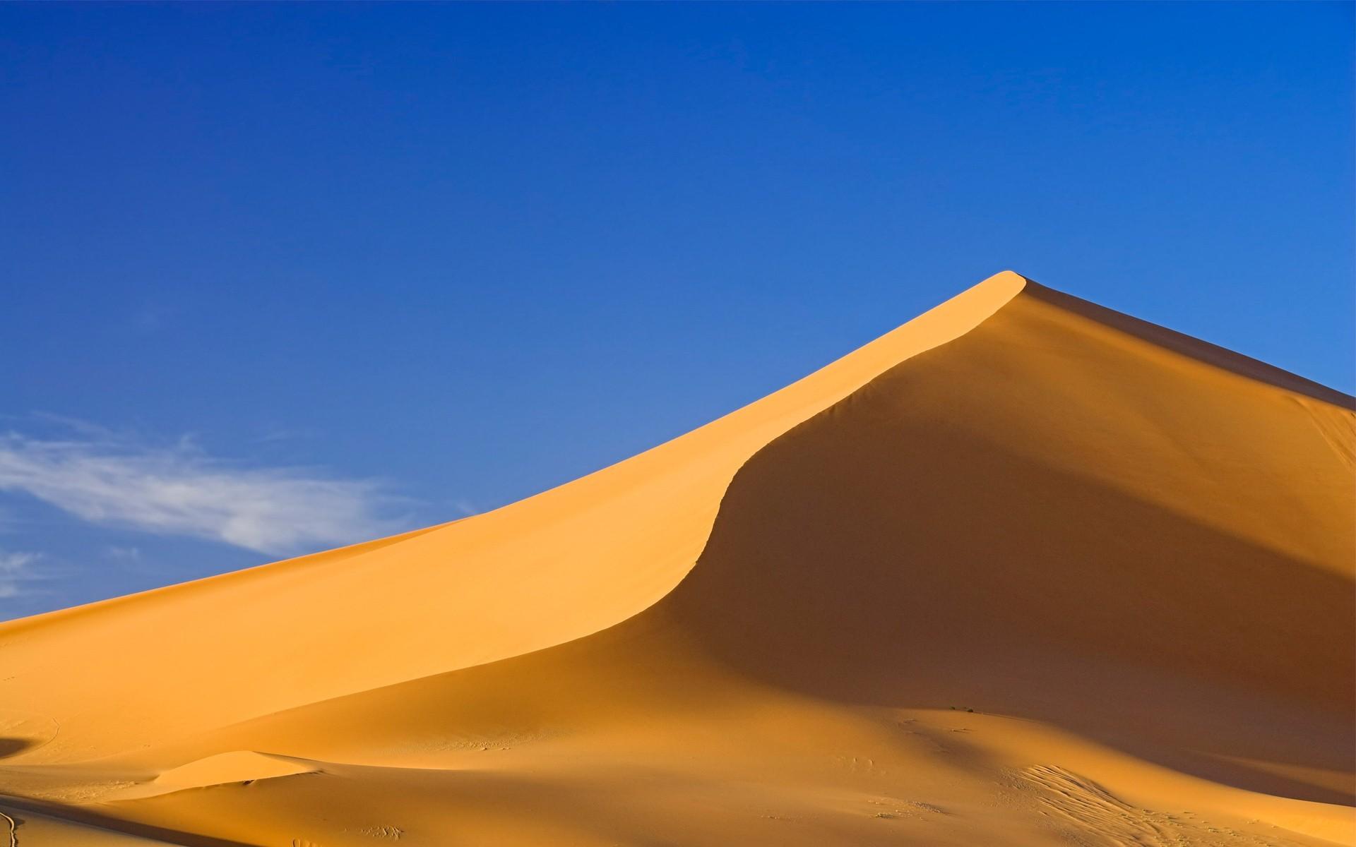 Пустынные холмы  № 1912685 загрузить
