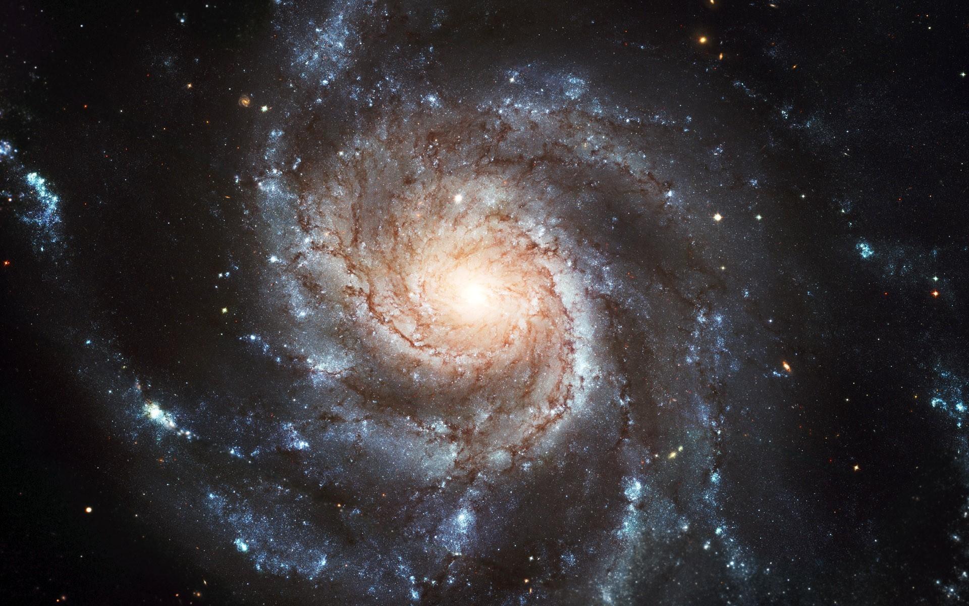Вселенское в картинках