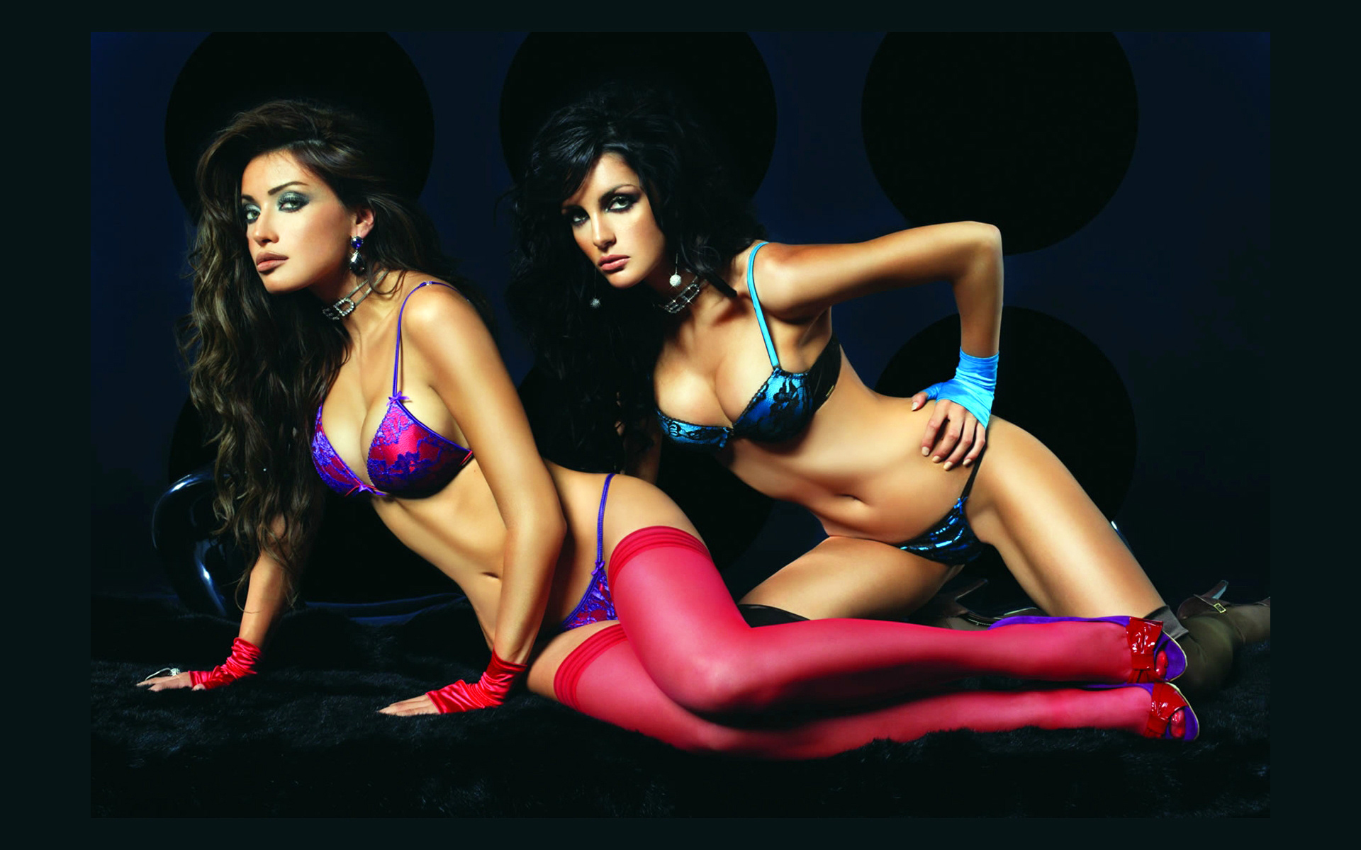 массажистки порно лесбиянки