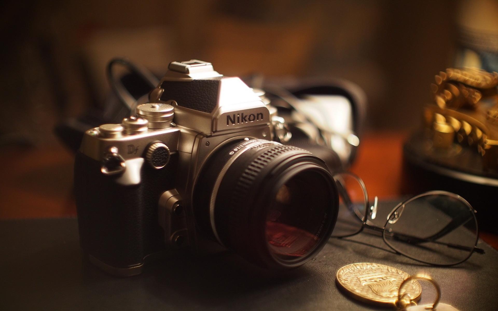 Фотоаппарат Nikon старый  № 3624460 загрузить