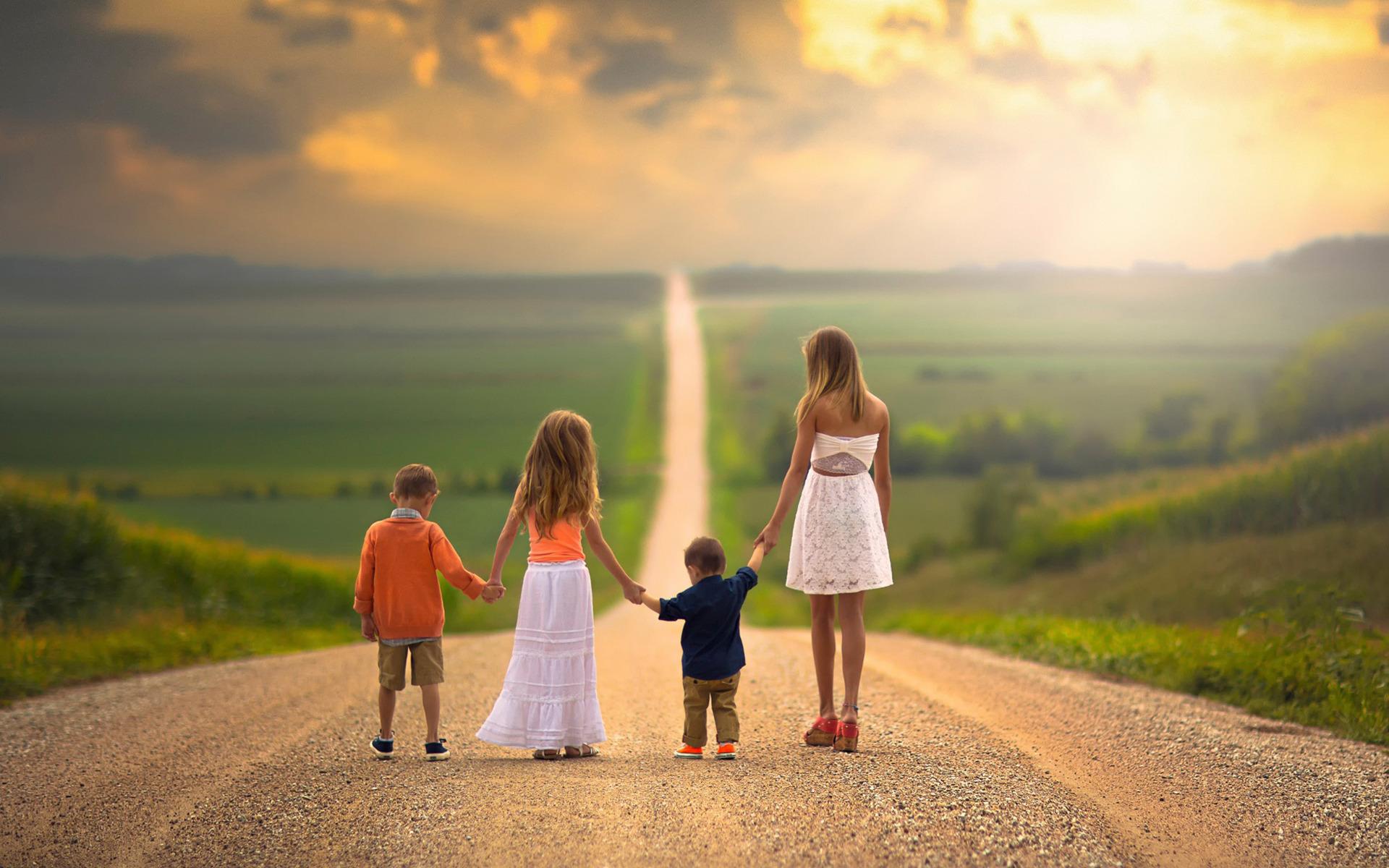 Картинки про семейное счастье со смыслом прикольные