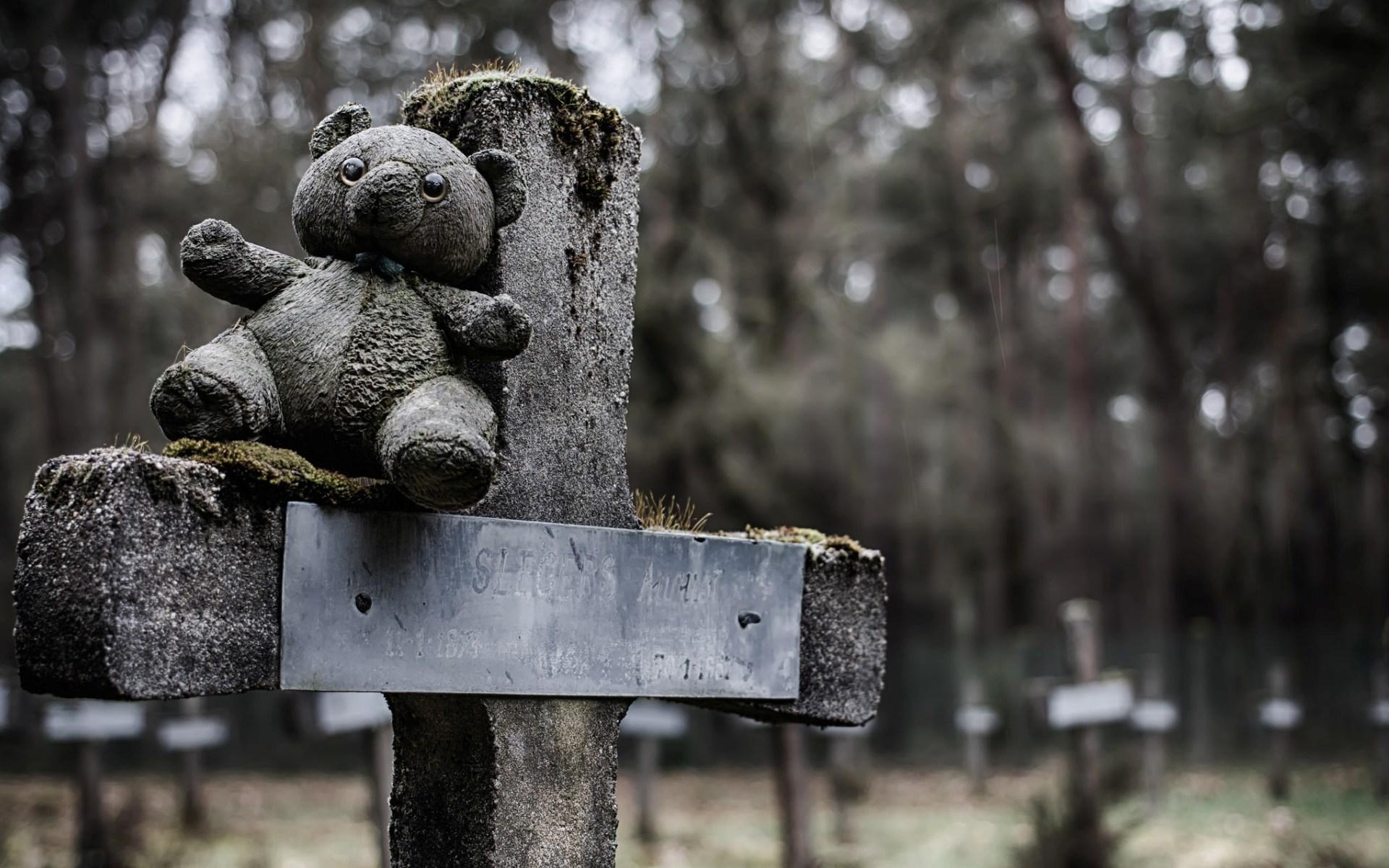 Своими руками домой вещи с кладбища