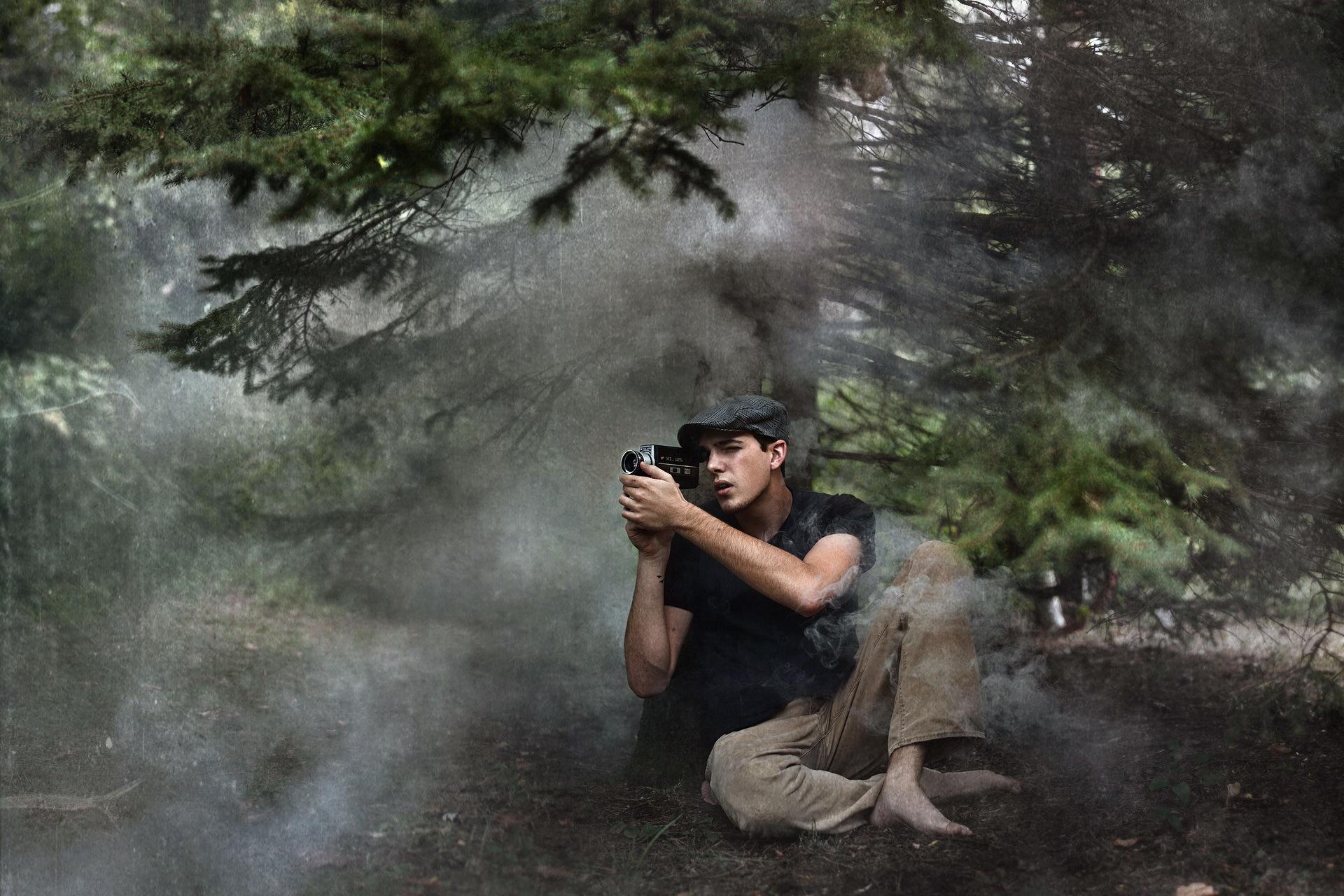 Лучшие репортажные фотографы россии запомнили молчаливую