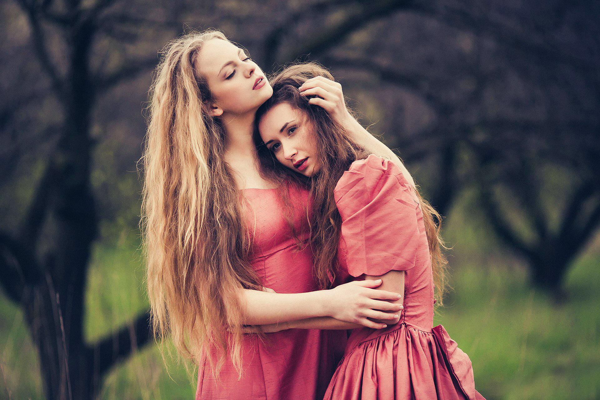 Две девушки это любовь видео — img 9