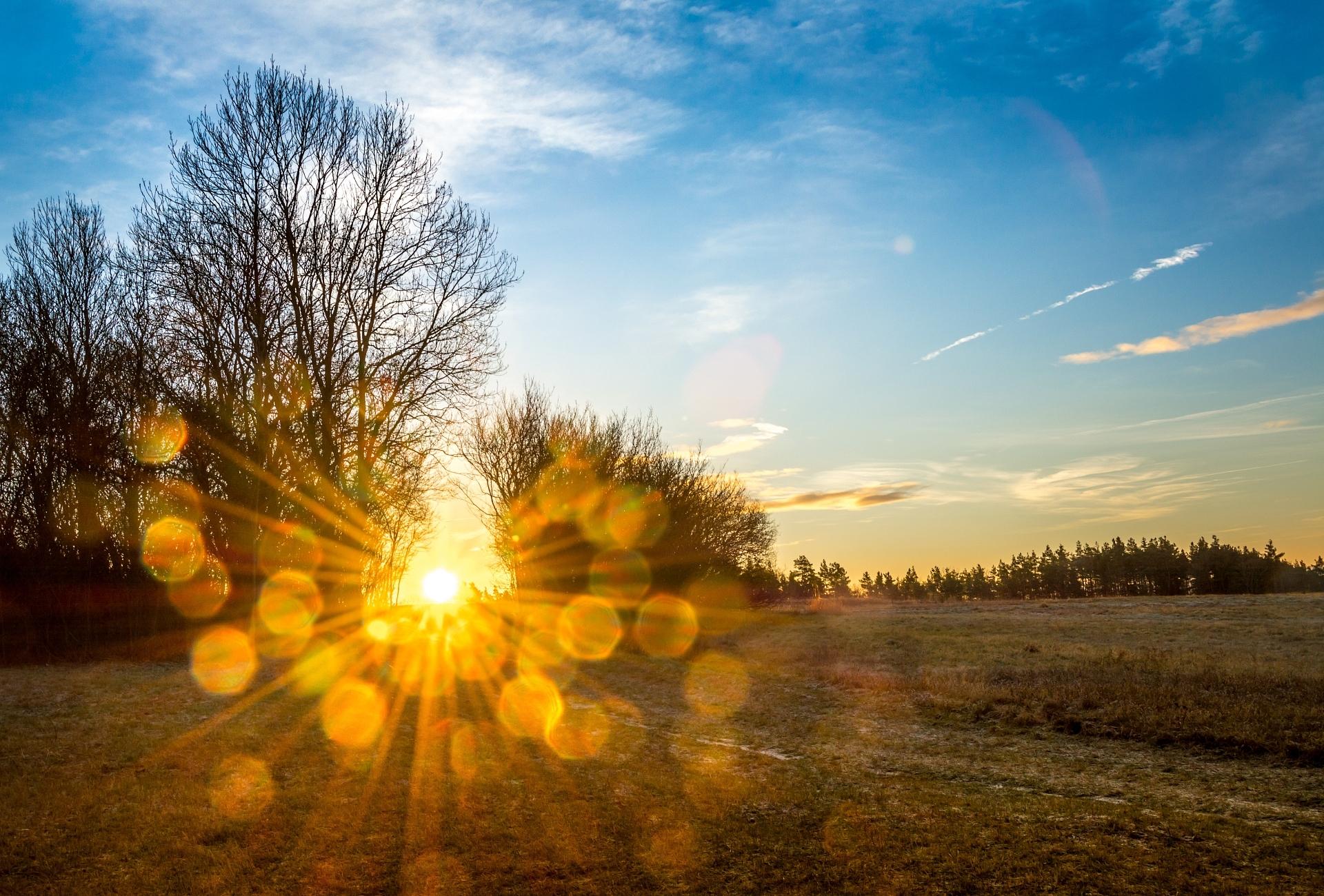 истинная солнце днем картинки каждого человека
