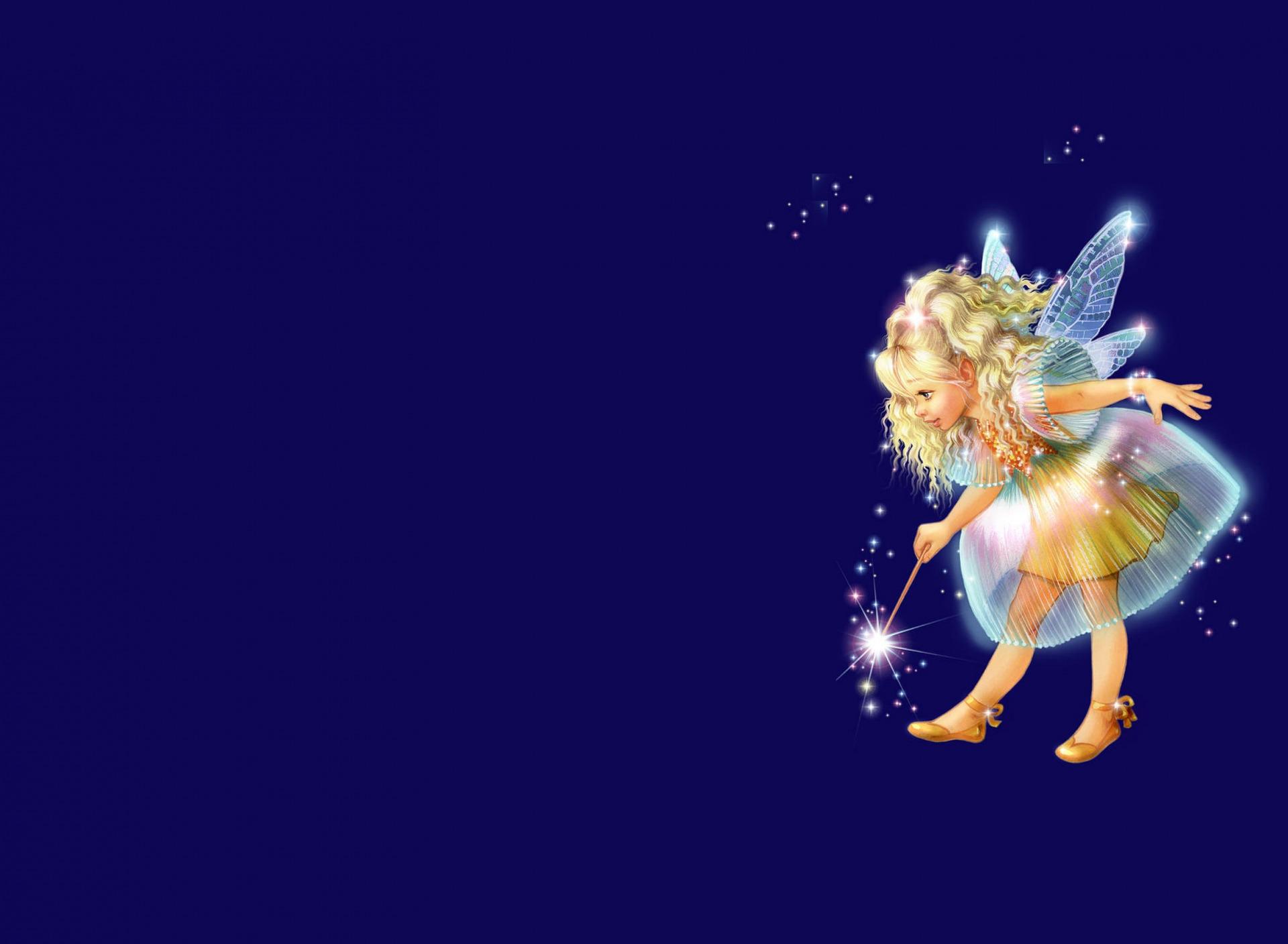 картинка на рабочий стол фея новогодняя длительное цветение приятный