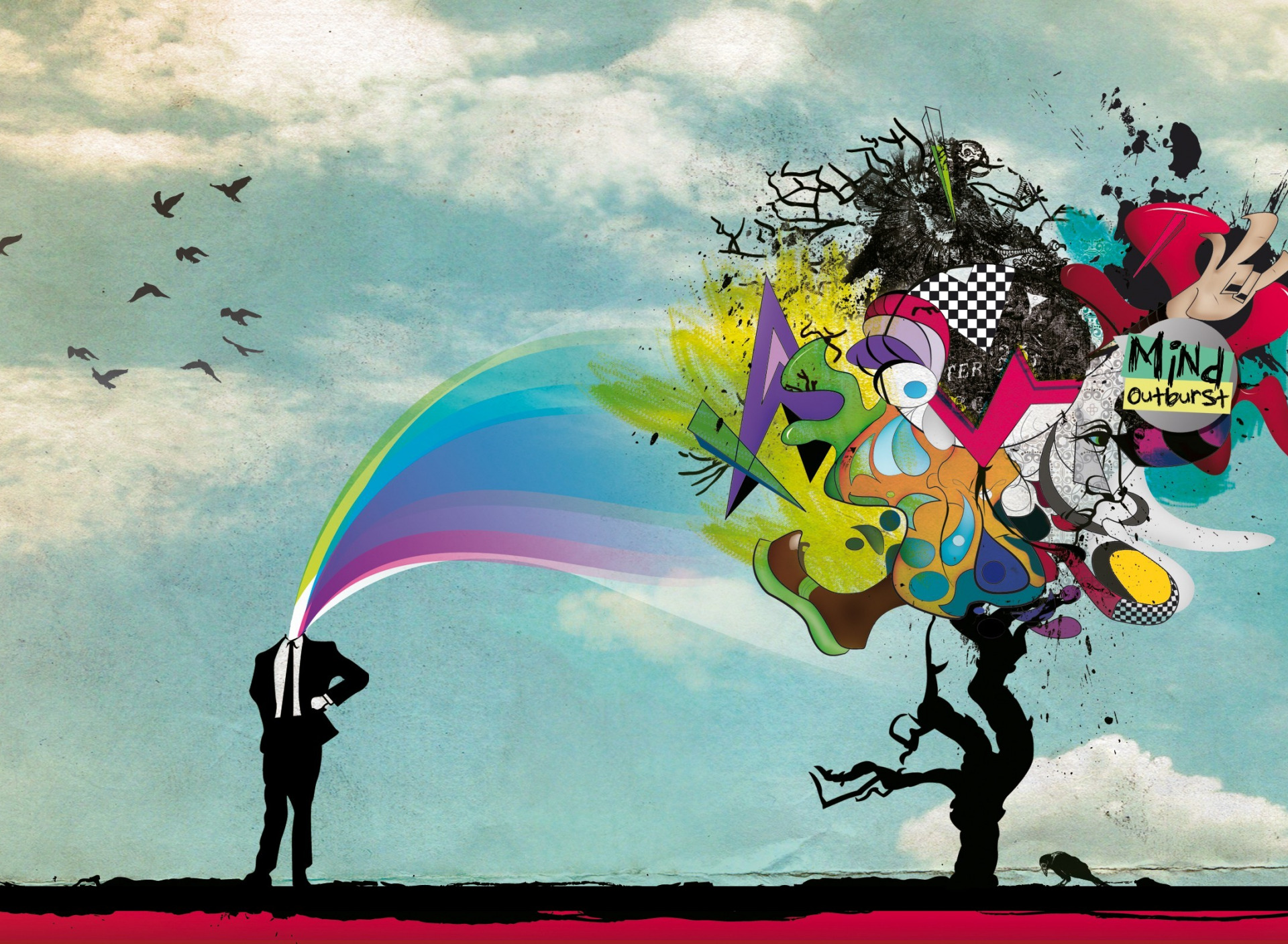 Творческие личности картинки